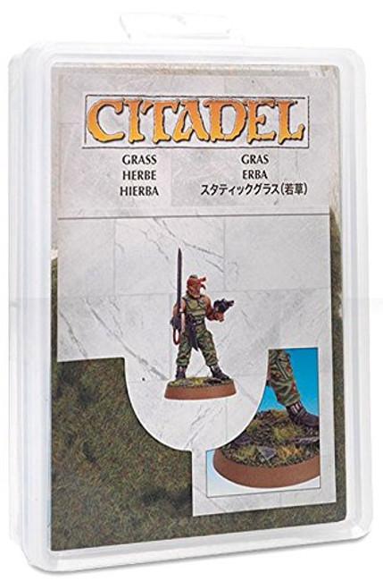 66-72 Citadel Grass 15g Tub