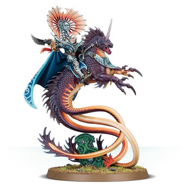87-28 Volturnos High King of the Deep