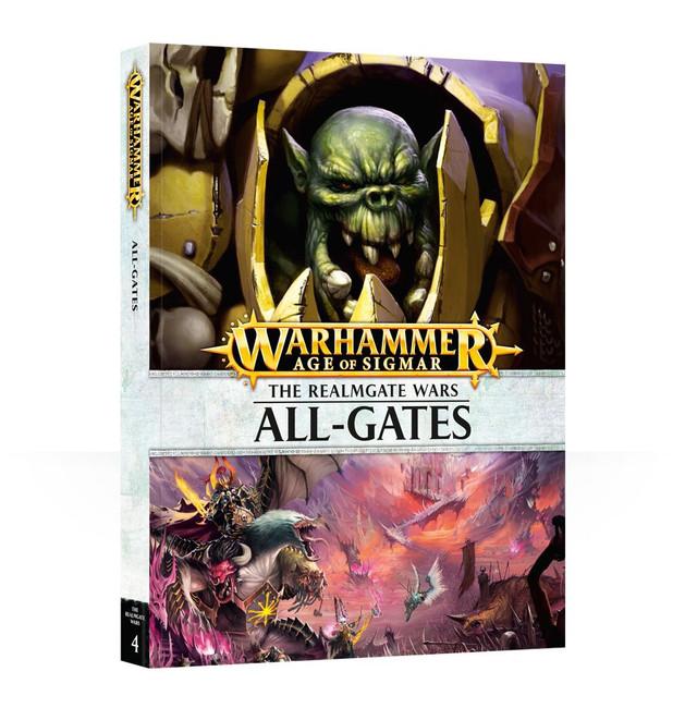 80-10 Realmgate Wars: All-Gates