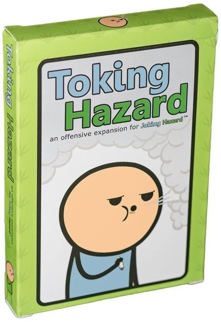 Joking Hazard Toking Hazard
