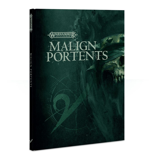 80-25 Age of Sigmar: Malign Portents