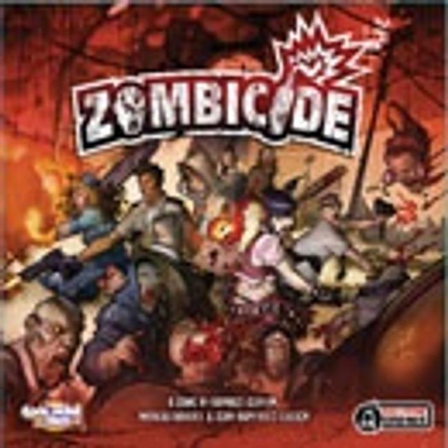Zombicide Core Set