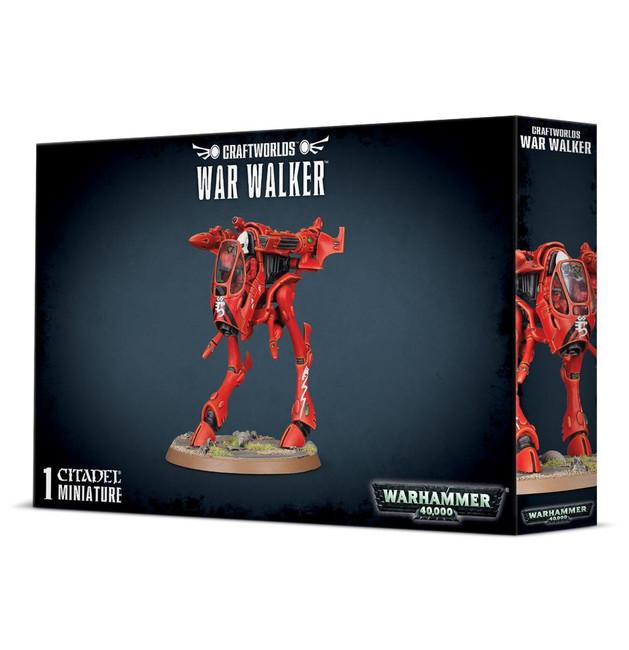46-18 Craftworlds War Walker