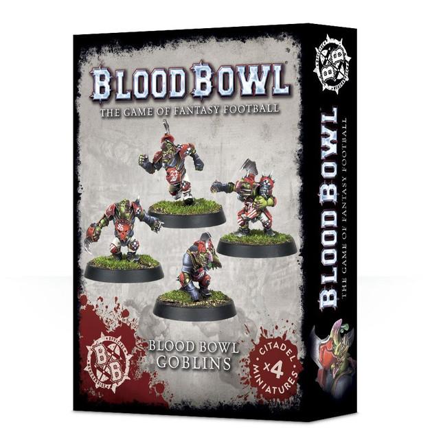 200-28 Blood Bowl: Goblins