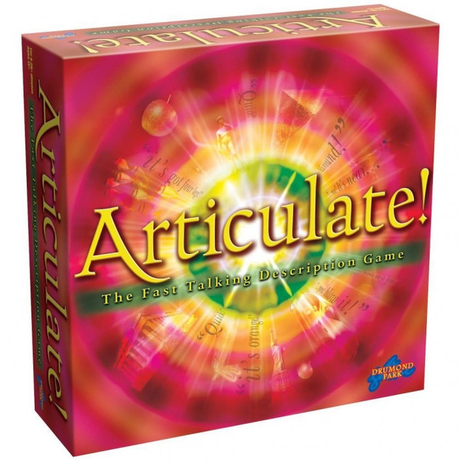 Articulate Game