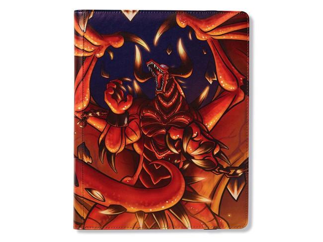 Dragon Shield 360 Codex Portfoilo - Rendshear