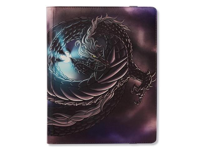 Dragon Shield 360 Codex Portfoilo - Tao Dong
