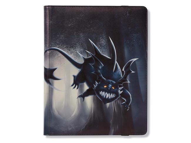 Dragon Shield 360 Codex Portfoilo - Wanderer