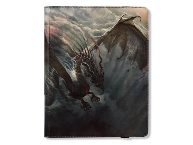 Dragon Shield 360 Codex Portfoilo - Fuligo