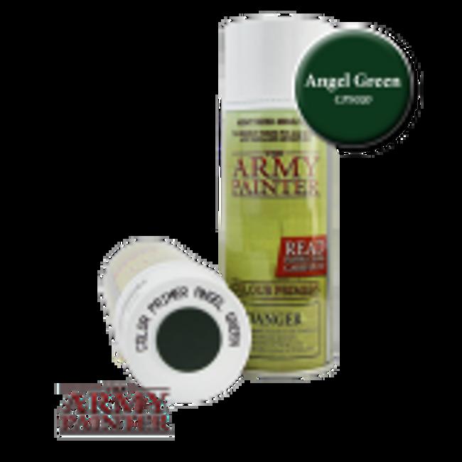 Angel Green