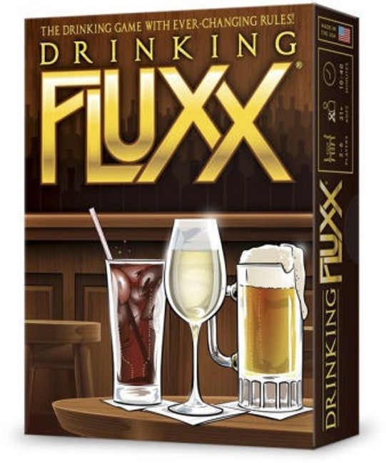 Drinking Flux