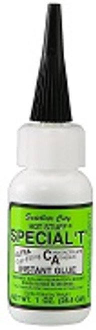 HST-7T Special T 1oz thick CA Glue GREEN