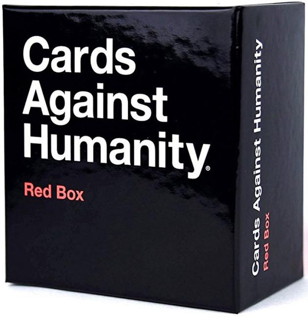 CAH Red Box