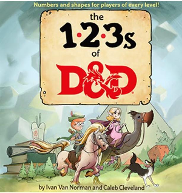123s of D&D