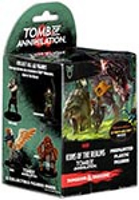 Icons of the Realms: Tomb of Annihilation Booster