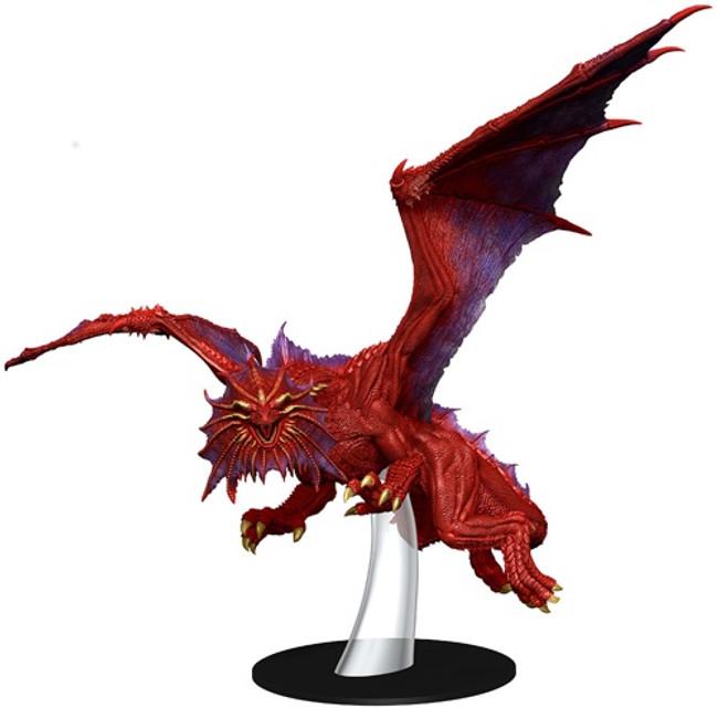 IotR: Guildmasters Guide to Ravnica Niv-Mizzet Red Dragon