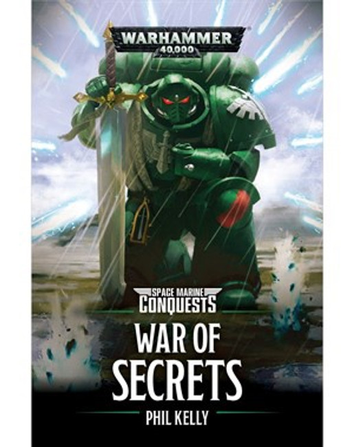 Space Marine Conquests: War of Secrets