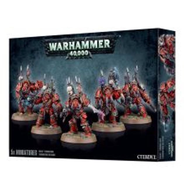 43-19 Chaos Terminators 2014