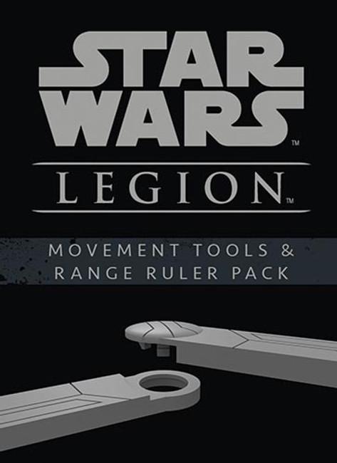 Movement Tool & Range Ruler