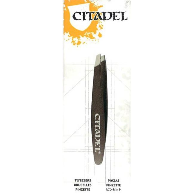 66-10 Citadel Tweezers