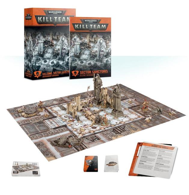 102-54-60 Killzone: Sector Sanctoris