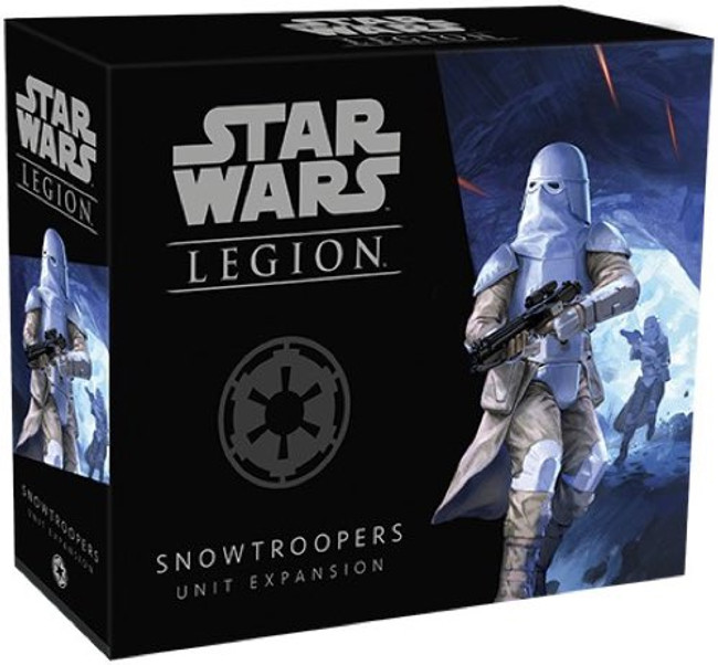 Snowtroopers Unit