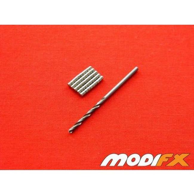 2mm Min Starter Pack - Rare Earth Magnets