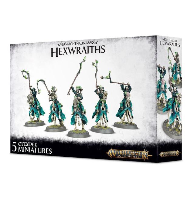 91-10 Hexwraiths