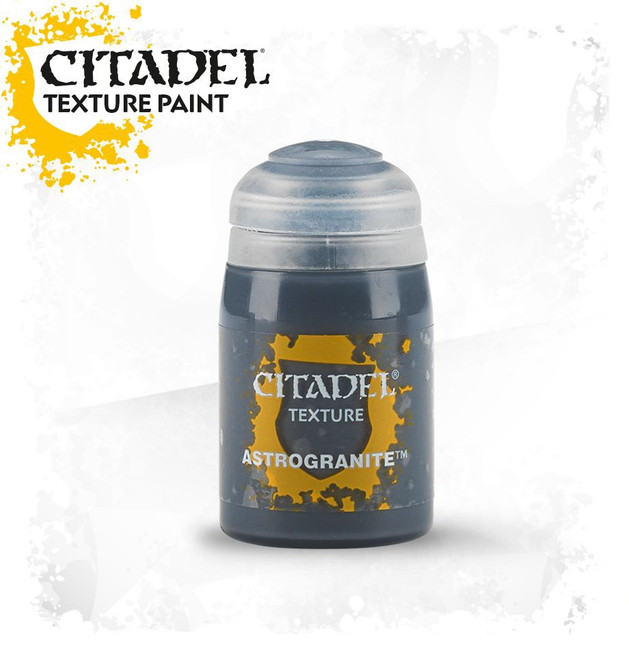26-01 Citadel Texture: Astrogranite(12ml)