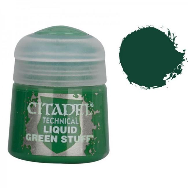 66-12 Liquid Green Stuff 2015