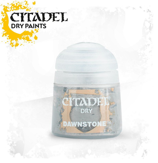 23-29 Citadel Dry: Dawnstone