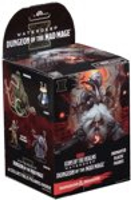 Icons of the Realms: Waterdeep Dungeon of the Mad Mage Booster