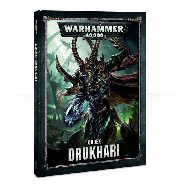 45-01 Codex - Drukhari