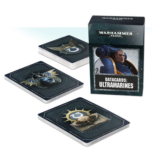 53-42-60 Datacards: Ultramarines