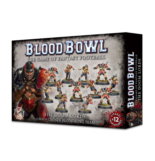 200-47 Blood Bowl: The Doom Lords