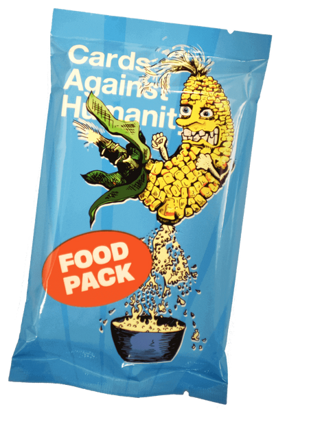 CAH Food Pack