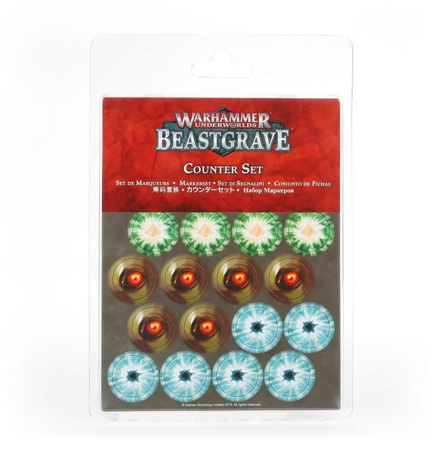 110-78 WHU Beastgrave: Counter Set