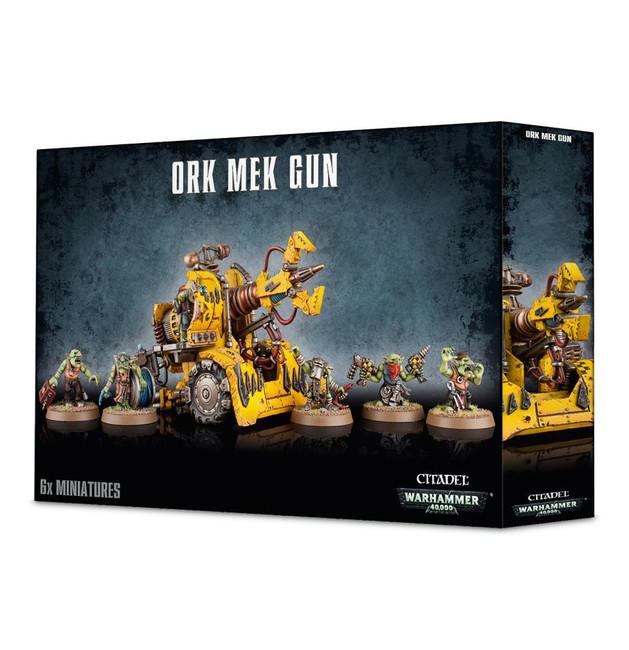 50-10 Ork Mek Gun