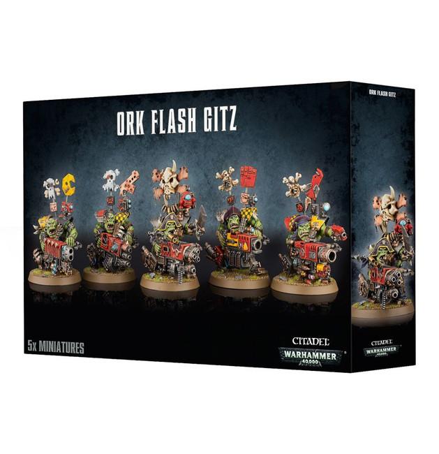 50-24 Ork Flash Gitz