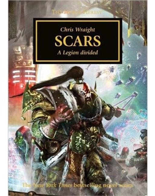HH: Scars PB
