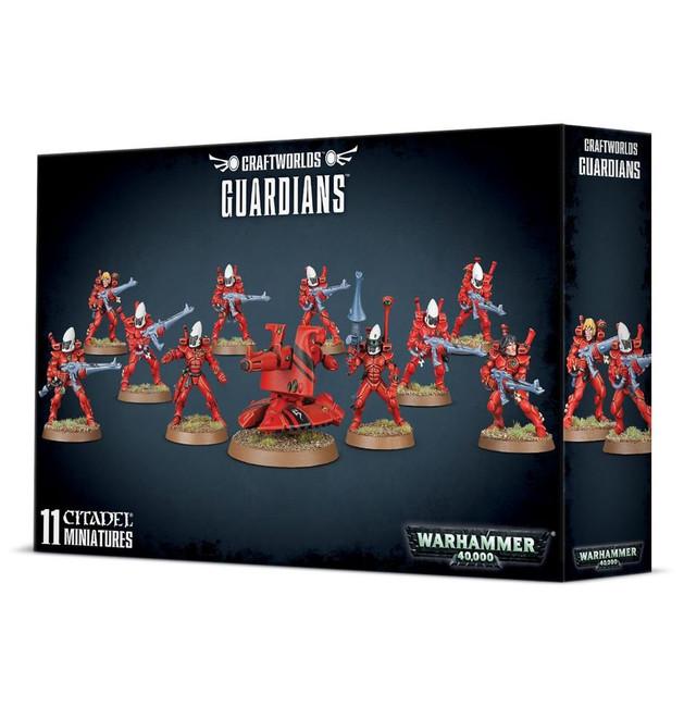 46-09 Craftworlds Guardians