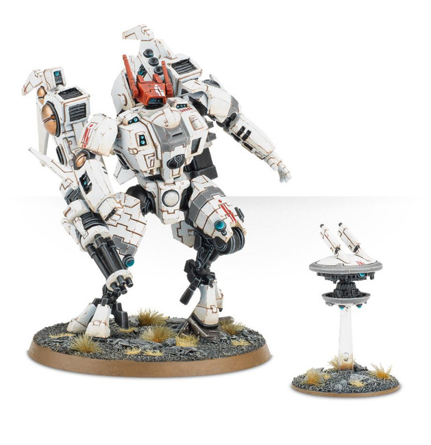 56-22 Tau Empire Commander 2017