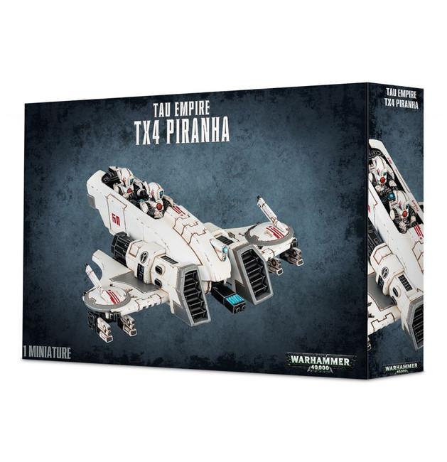 56-19 Tau Empire TX4 Piranha 2015