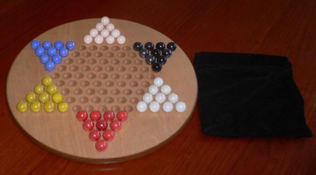 Chinese Checkers Set