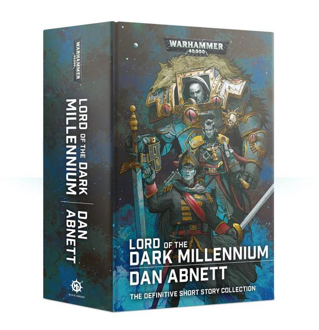 BL2733 Lord of the Dark Millennium HB