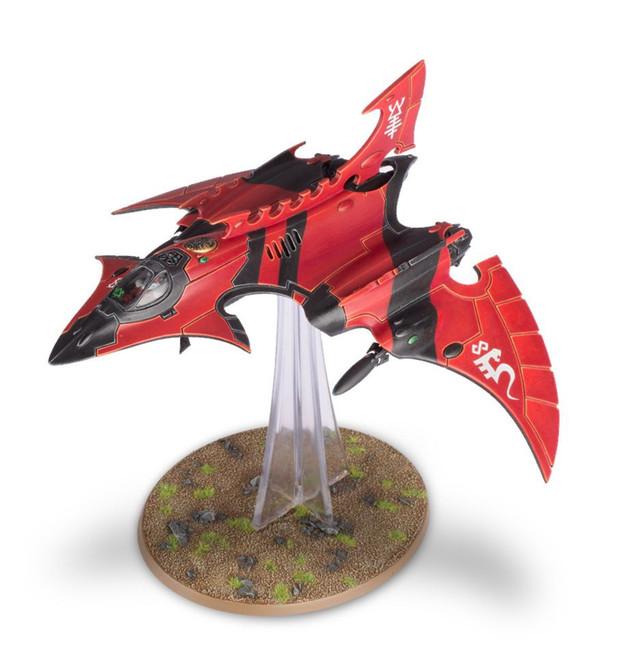 46-14 Craftworlds Hemlock Wraithfighter