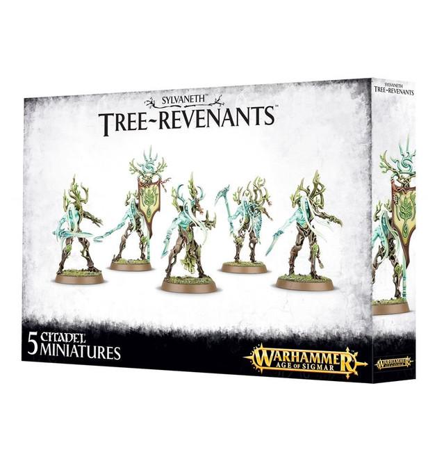 92-14 Sylvaneth Tree-Revenants