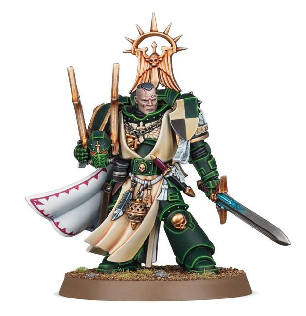 44-16 DA Master Lazarus