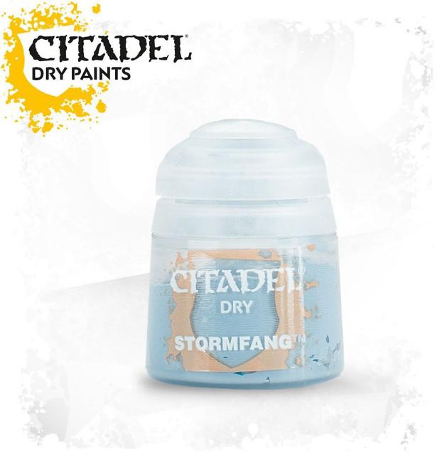 23-21 Citadel Dry: Stormfang