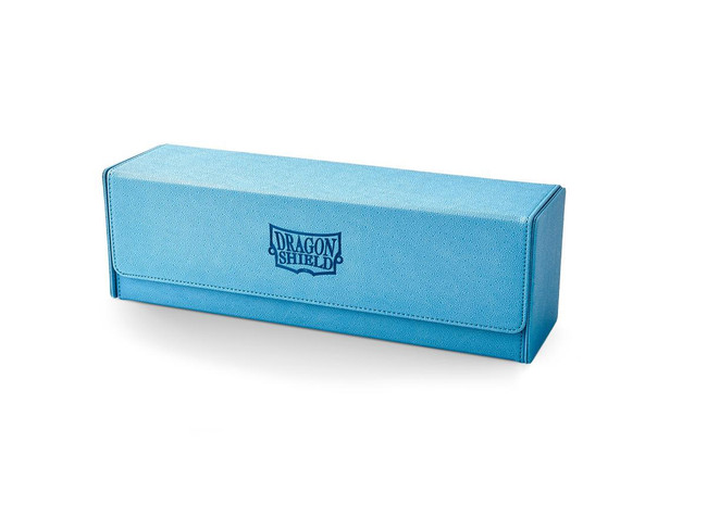Dragon Shield Magic Carpet Blue